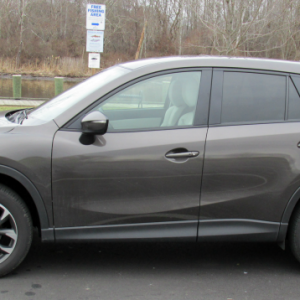 5 Awesome Things About the 2016 Mazda CX-5