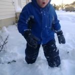 Friday Favorites – Snow Day