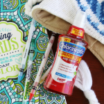 Mom's Winter Survival Guide