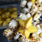 Glitter & Gold Popcorn