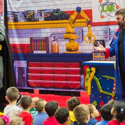 LEGO KidsFest Coming to Harrisburg, PA