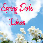 Cheap Spring Date Ideas