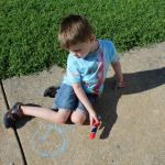 Simple Ways to Get Outside and Play After School