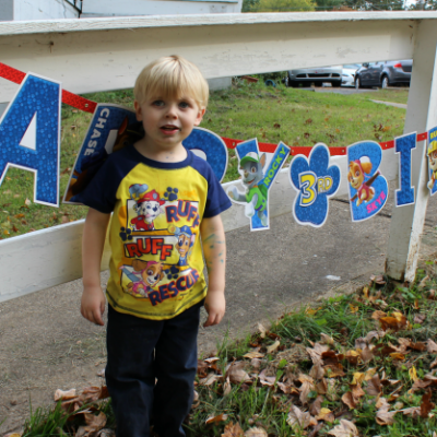 Stress-Free Paw Patrol 3rd Birthday Party