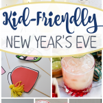 Kid-Friendly New Year's Eve
