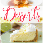 7 Instant Pot Desserts