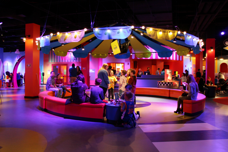 Open Now: LEGOLAND Discovery Center Philadelphia - The Shirley Journey