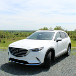 A Mom's Thoughts on the 2017 Mazda CX-9