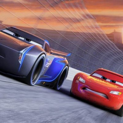 New Cars 3 Trailer + Printable Activities