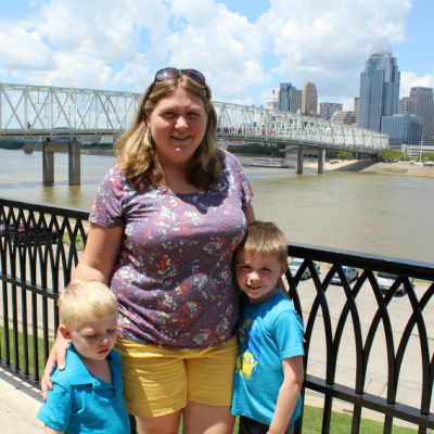 48 Hours in Cincinnati with Kids