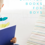 25 Chapter Books for Boys