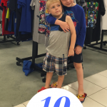 10 Back to School Shopping Tips with Little Boys