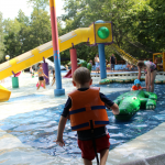 What to Do with Little Kids at Busch Gardens Williamsburg and Water Country USA