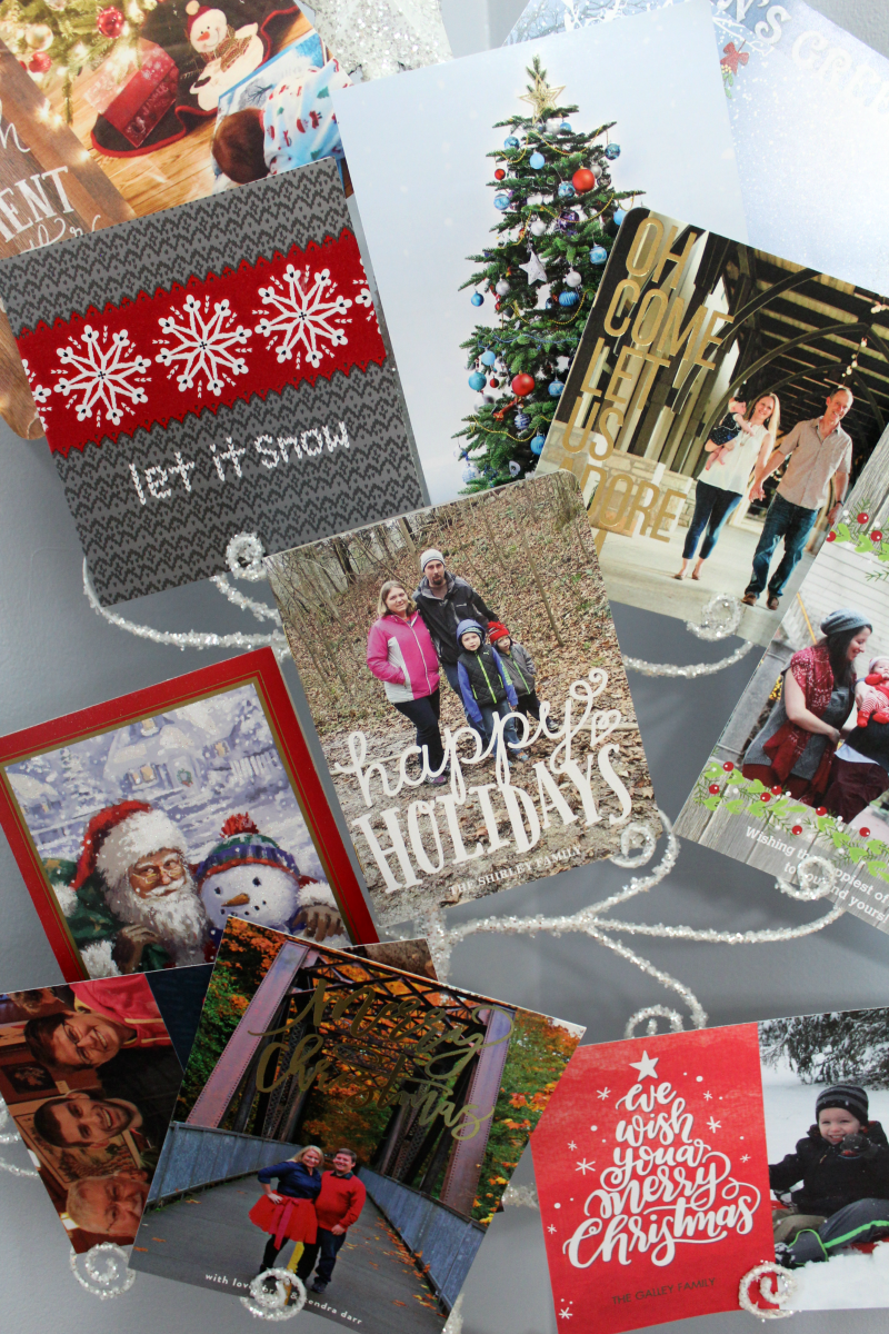 Why We Still Send Out Christmas Cards The Shirley Journey