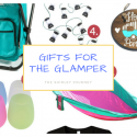 Gifts for the Glamper