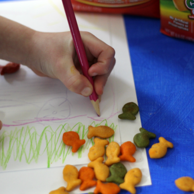 Simple Activities That Encourage Creativity in Kids
