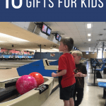 10 Clutter Free Gifts for Kids