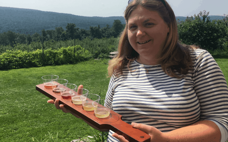 Must-See Stops on the Adams County Pour Tour in PA