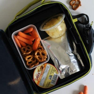Tips to Make Packing Lunches Easier