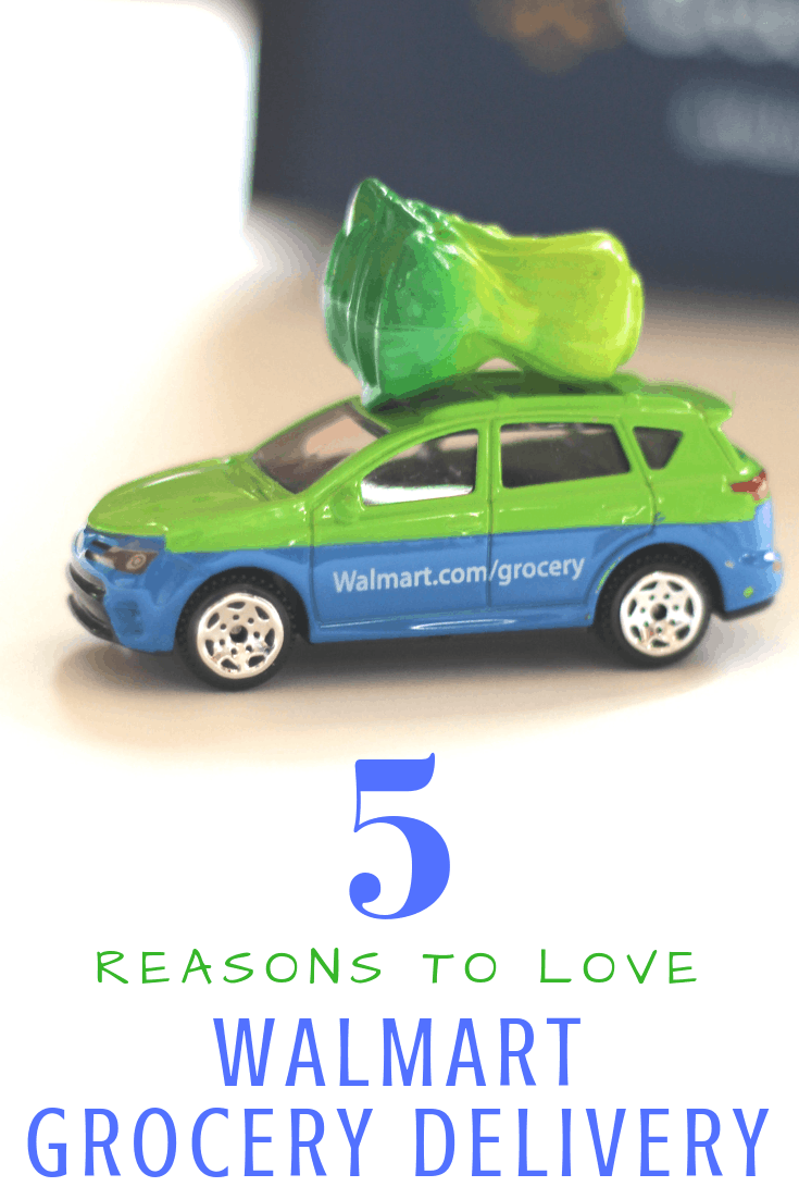 5 Reasons to Love Walmart Grocery Delivery - The Shirley Journey