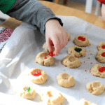 Gummy Bear Holiday Treats