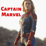 Favorite 90s References in Captain Marvel
