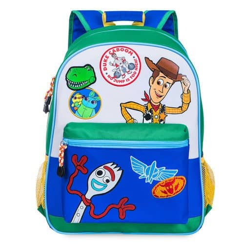 Toy Story 4 Backpack - Personalized