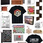 Gifts for Board Game Geeks