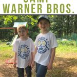 Join Us for Camp Warner Bros.