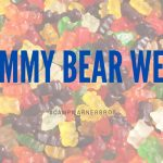 Gummy Bear Week – #CampWarnerBros
