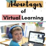 6 Advantages of Virtual Learning