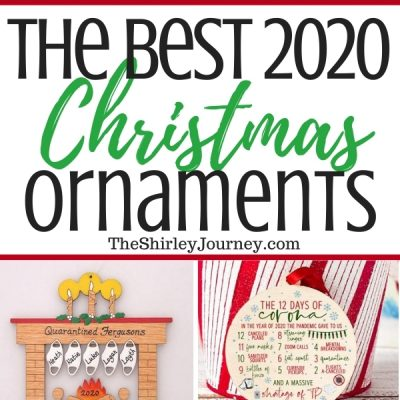 The Best 2020 Christmas Ornaments
