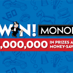 Shop, Play, Win! at Albertsons Stores